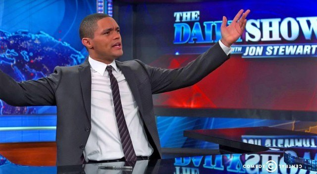 How Much Does Trevor Noah Get Paid to Host 'The Daily Show'?
