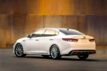 The Kia Optima Snags Kelley Blue Book's 'Best Buy of the Year'