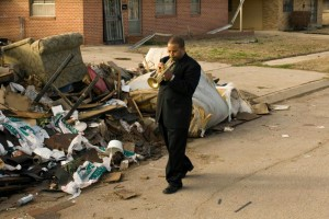 The 5 Best Films and TV Series About Hurricane Katrina