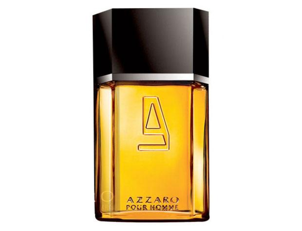 Azzaro fragrance cologne