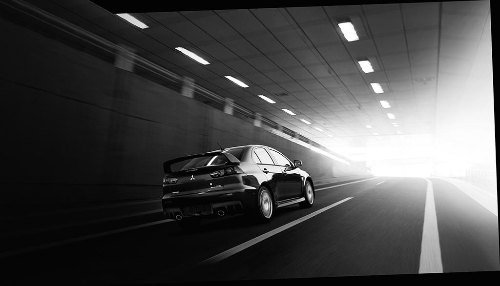 Source: Mitsubishi
