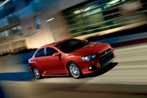 After Almost 25 Years, Say Goodbye to the Mitsubishi Evo