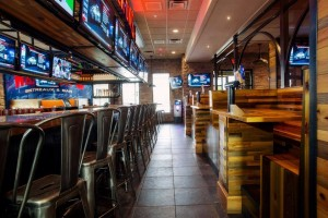 These Are Some of the Best Sports Bars in America