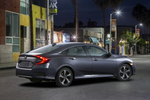 How Honda Plans to Reduce Emissions by 50% in the Coming Years
