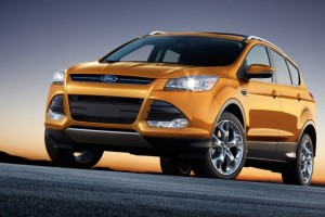 Auto Rumors: Is Ford Coming Out With an Escape 'ST' SUV?