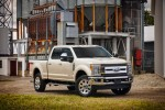 Check Out Ford's Tougher Workhorse: The 2017 F-Series Super Duty