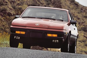 Buick's Turbocharged Skyhawk: America's Forgotten Hot-Hatch