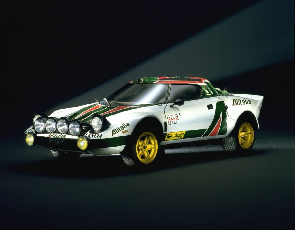 Lancia Stratos Court Battle Father Wins Pistonheads