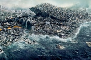 5 of the Most Destructive Disaster Movies Of All Time