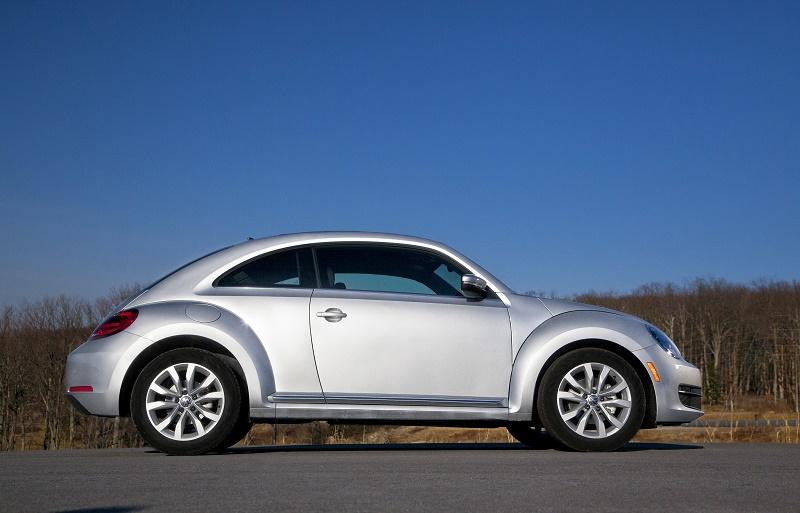 2013 Volkswagen Beetle   Volkswagen