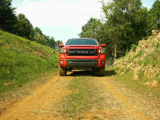 Toyota Tundra TRD-PRO, used cars for teens