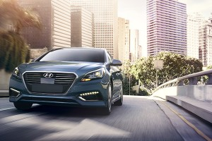 5 Finalists for 2016 Green Car of the Year