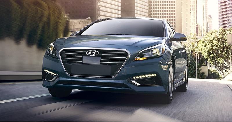 2016 Hyundai Sonata Hybrid Vlp Specs Module