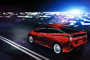 Toyota: 5 New Vehicles to Buy in 2016