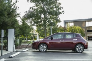 Chevy Volt vs. Nissan Leaf: Which Car Is the Greener Option?