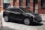 The Cadillac XT5 Is Shaping Up to Be a True Contender