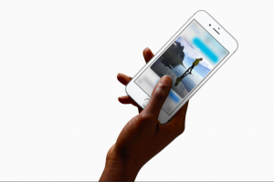 How Android Phones Could Get the iPhone 6s's Best Feature