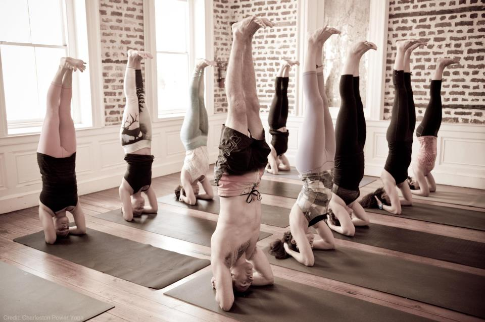 FitReserve Power Yoga