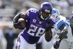NFL: 5 Candidates for Midseason MVP