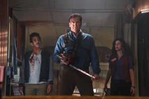 'Ash vs Evil Dead': Everything We Know So Far