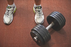 The Worst People You'll Encounter Working out at the Gym