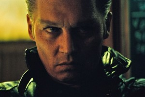 'Black Mass': Johnny Depp At His Finest