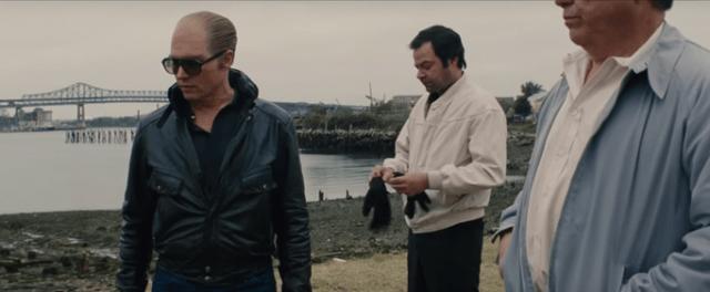 Johnny Depp, Black Mass, Source: Cross Creek Pictures, Grisbi Productions, Le, Infinitum Nihil