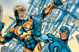 The DC Universe May Be Working on a Superhero Comedy