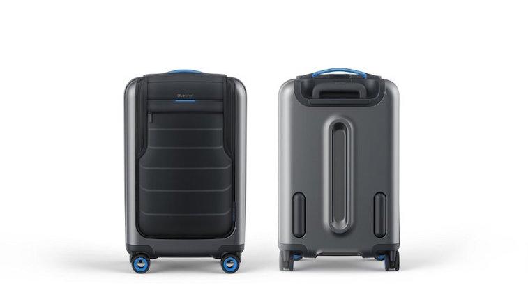 Bluesmart Smart Carry-On Luggage