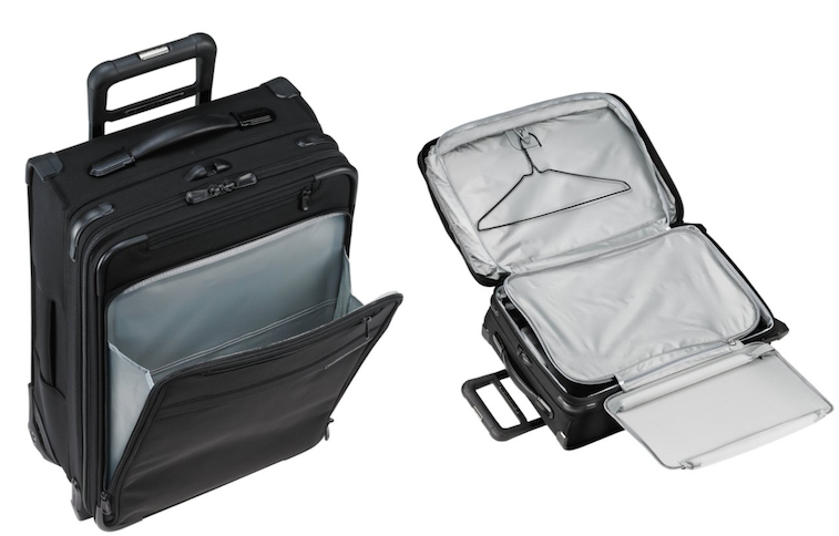Briggs & Riley Baseline Luggage Domestic