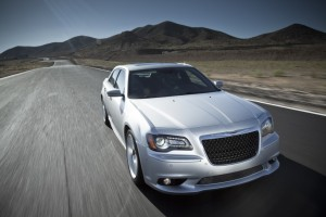 The Chrysler 300 SRT is Back, but the U.S. Won't Get It