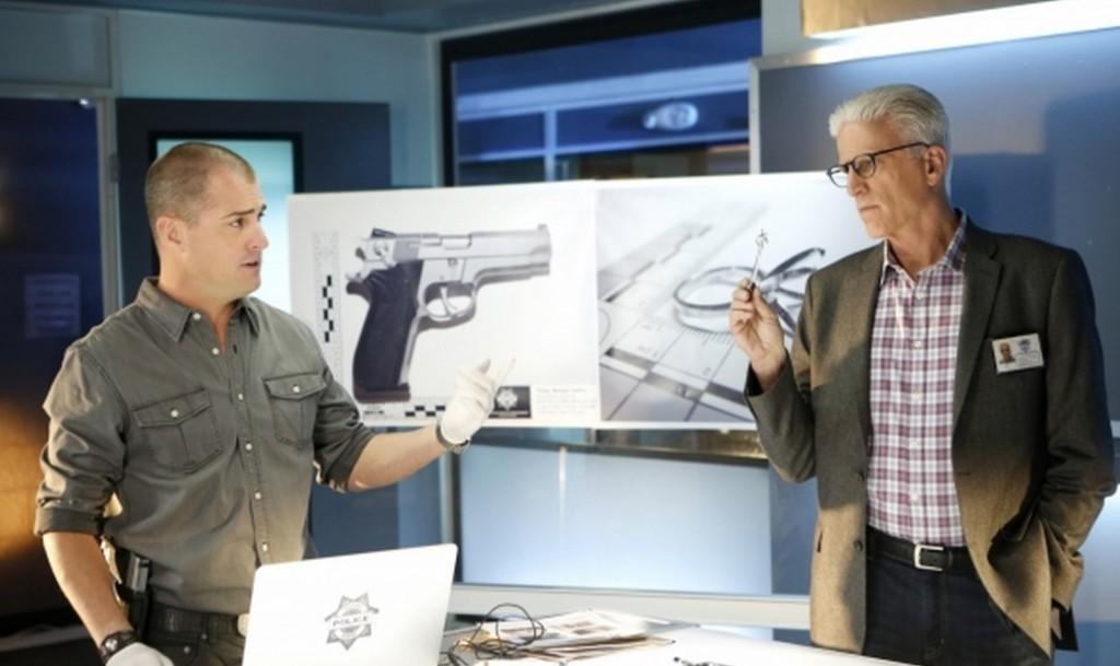 Essay on forensic evidence csi tv show