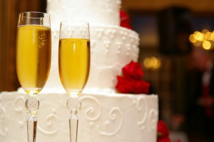 Things You Should Never Say to the Person Baking Your Wedding Cake
