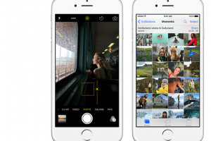 Smartphone Pics: 7 Things to Do With All Your Photos