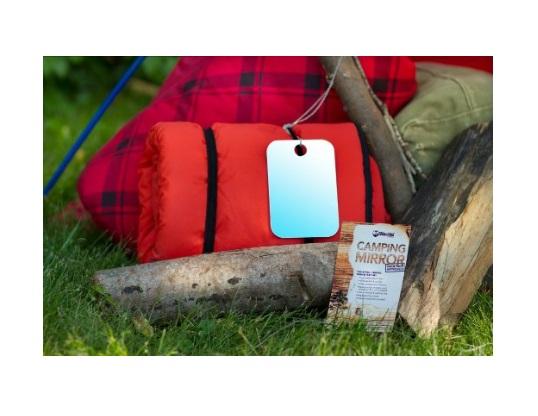 Camping Mirro