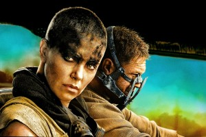 Could 'Mad Max: Fury Road' Win an Oscar for Best Picture?