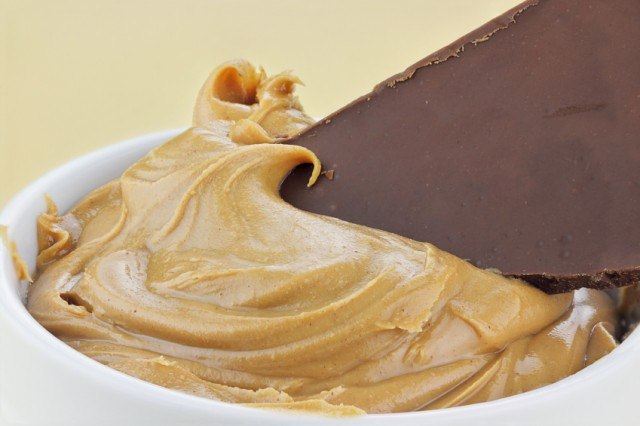 Chocolate and peanut butter | iStock