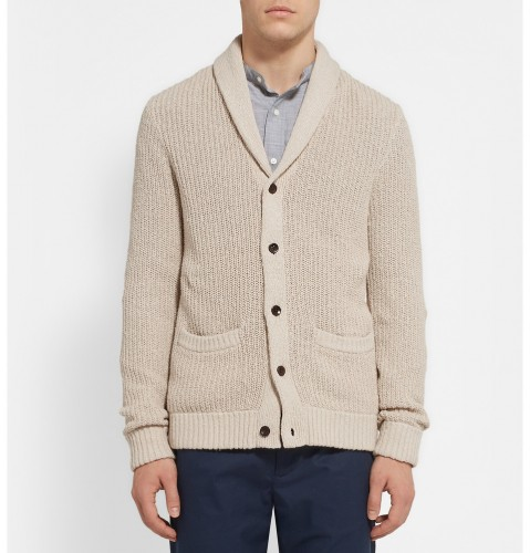 Club Monaco shawl collar cardigan