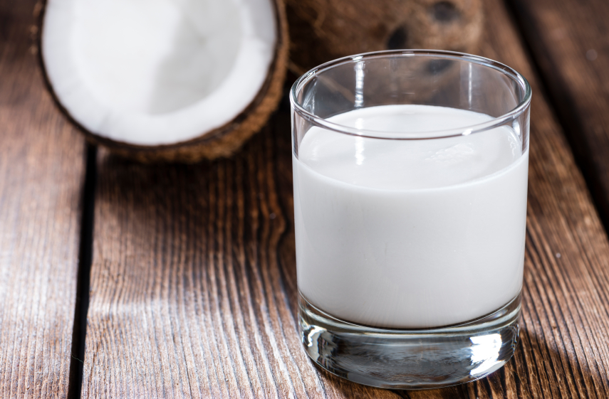 milk may be able to help you quit smoking