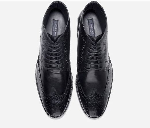 Cole Haan The Wingtip Boot