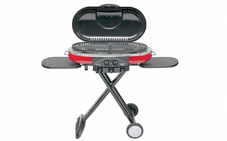 Coleman RoadTrip LXE grill