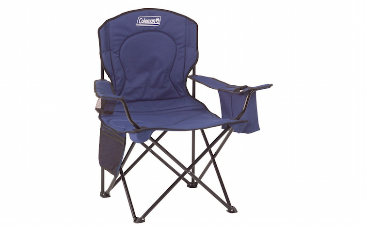 Coleman Camping Oversized Quad Chair