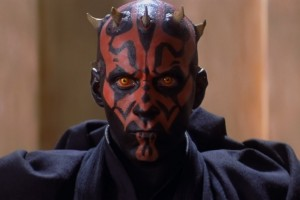 'Star Wars' Signals: The Return of Darth Maul and More
