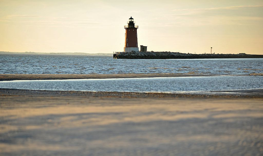 Delaware lighthouse