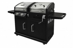 5 Great Grills for Tailgating Season