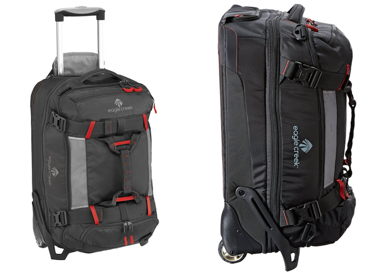 7 innovative carry on bags for the modern traveler On travel gear eagle creek