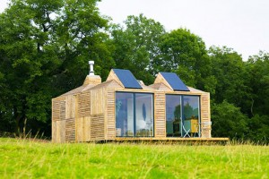 5 High-Tech Portable Spaces You Can Live In
