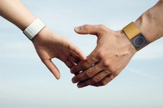 Embrace empatica life saving wearable