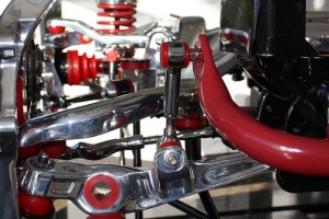 Auto Academy: How Magnetic Dampers Offer Performance and Comfort