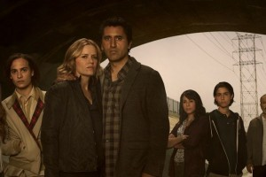'Fear the Walking Dead' Episode Two Review: Faster and Scarier